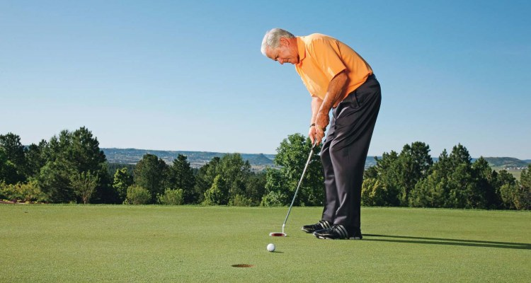Important Golf Putting Tips