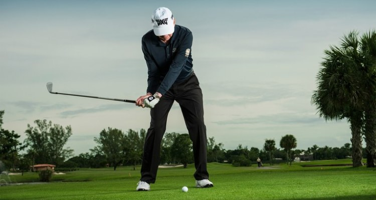 Golf Swing Technique – 5 Useful Tips For a Successful Swing