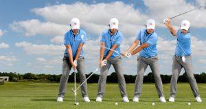 10 Basic Golf Tips