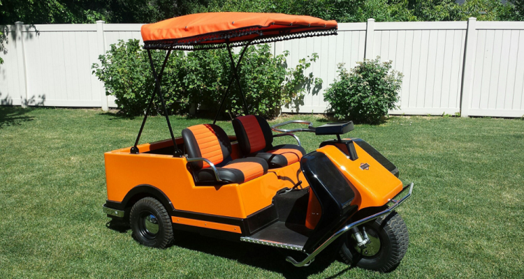 Harley Davidson Golf Cart – Recommendations for Easy Shopping