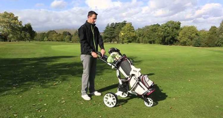 Sun Mountain Golf Cart – Tips on Finding a Great Model for Cheap