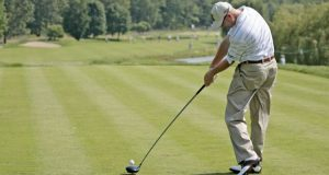 Add More Distance to Your Driver by Decreasing Swing Speed