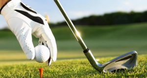 Five Tips to Lower Your Golf Score