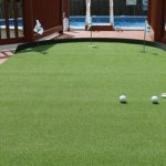 An Indoor Putting Green Is A Fun Way To Improve Your Game