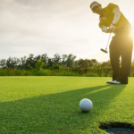 Get To Know The Suitable Golf Putting Technique For Your Game