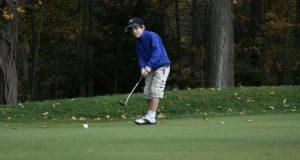 9 Golf Tips for Kids