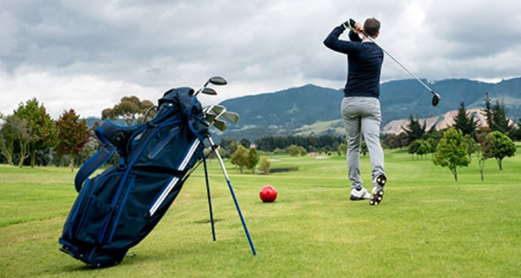 Improving Golf with Hypnosis